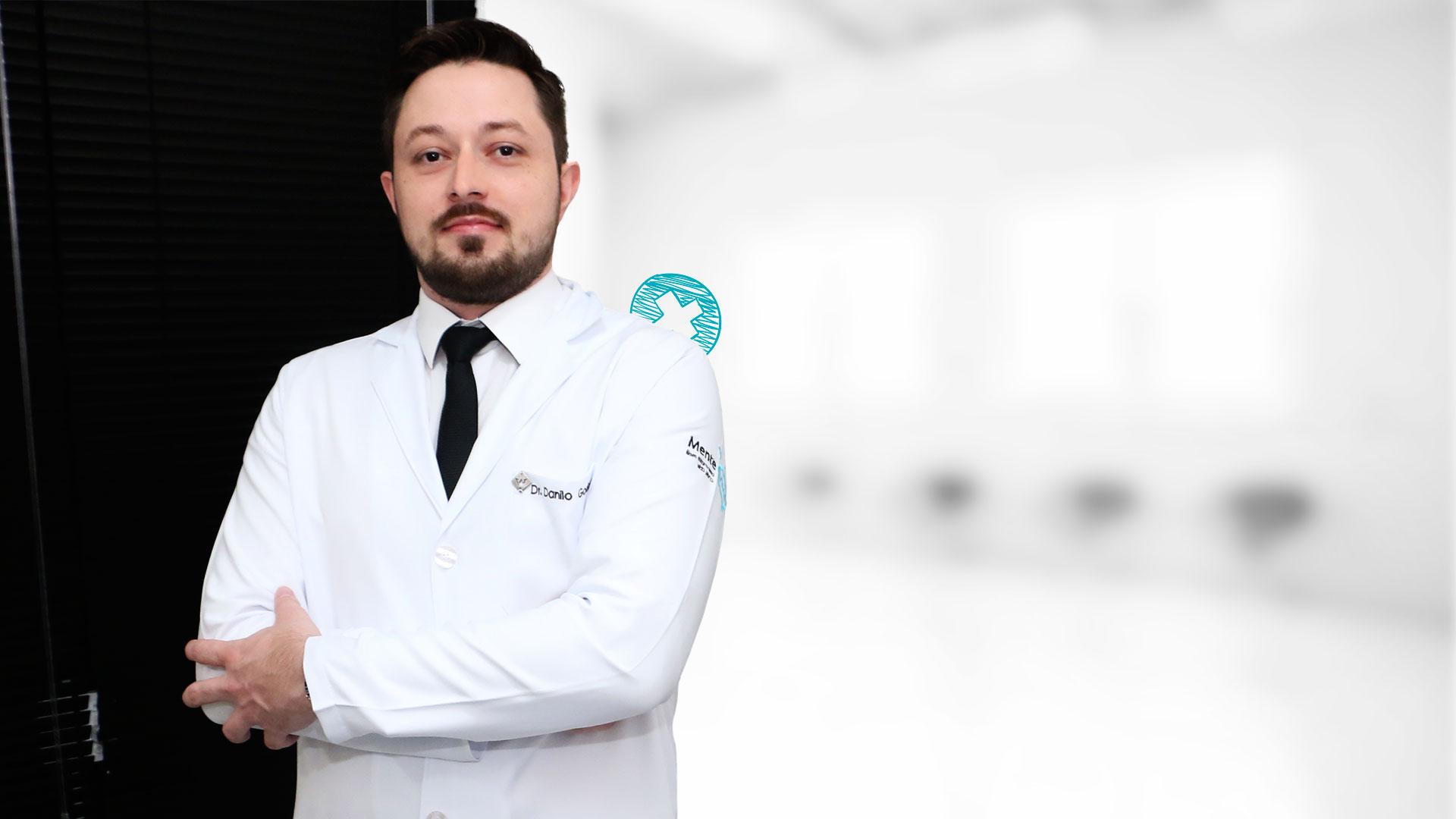 Dr. Danilo Godoy